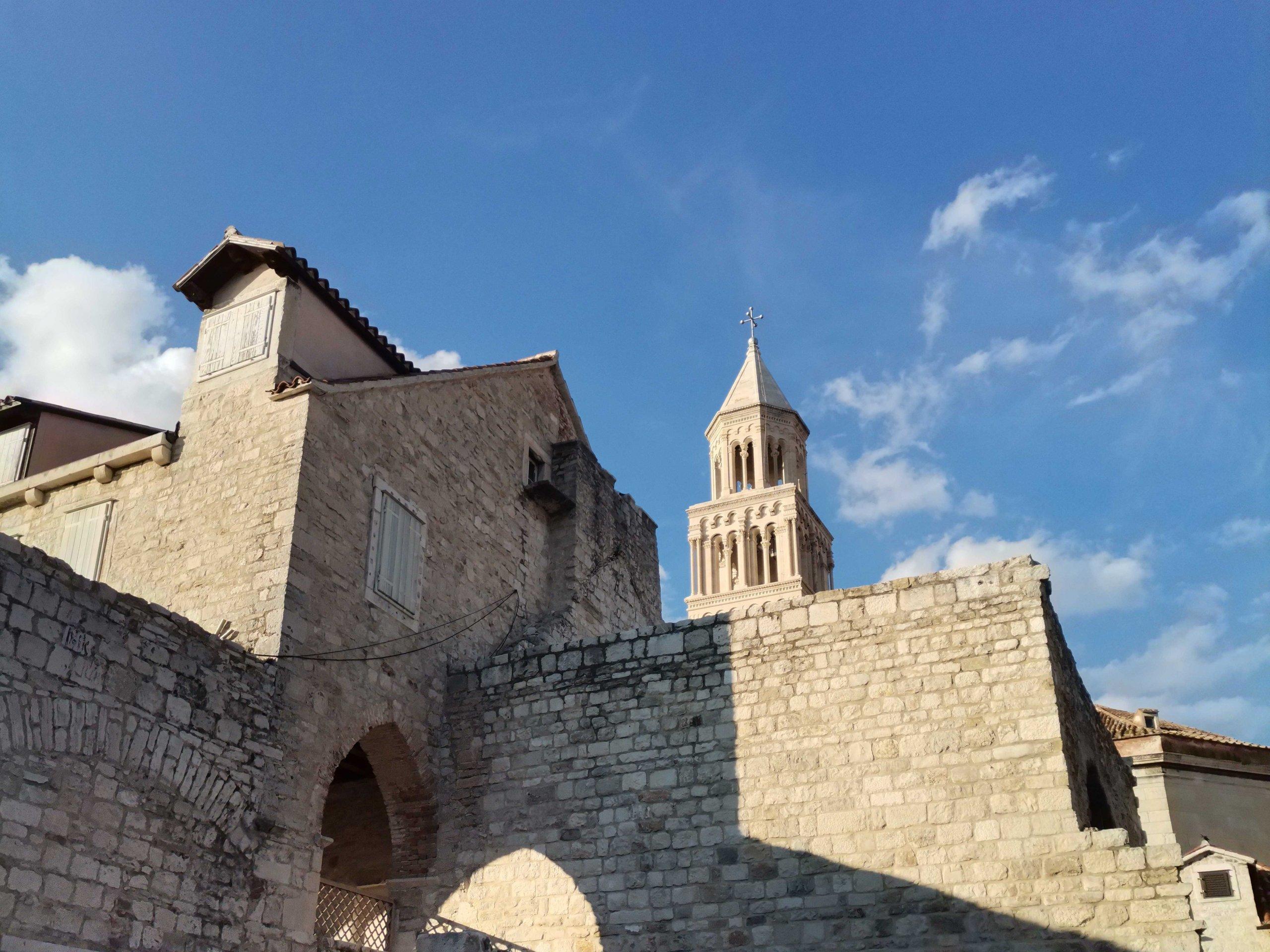 [FOTO] Najizvornija dalmatinska srednjovjekovna građevina se nalazi u Splitu