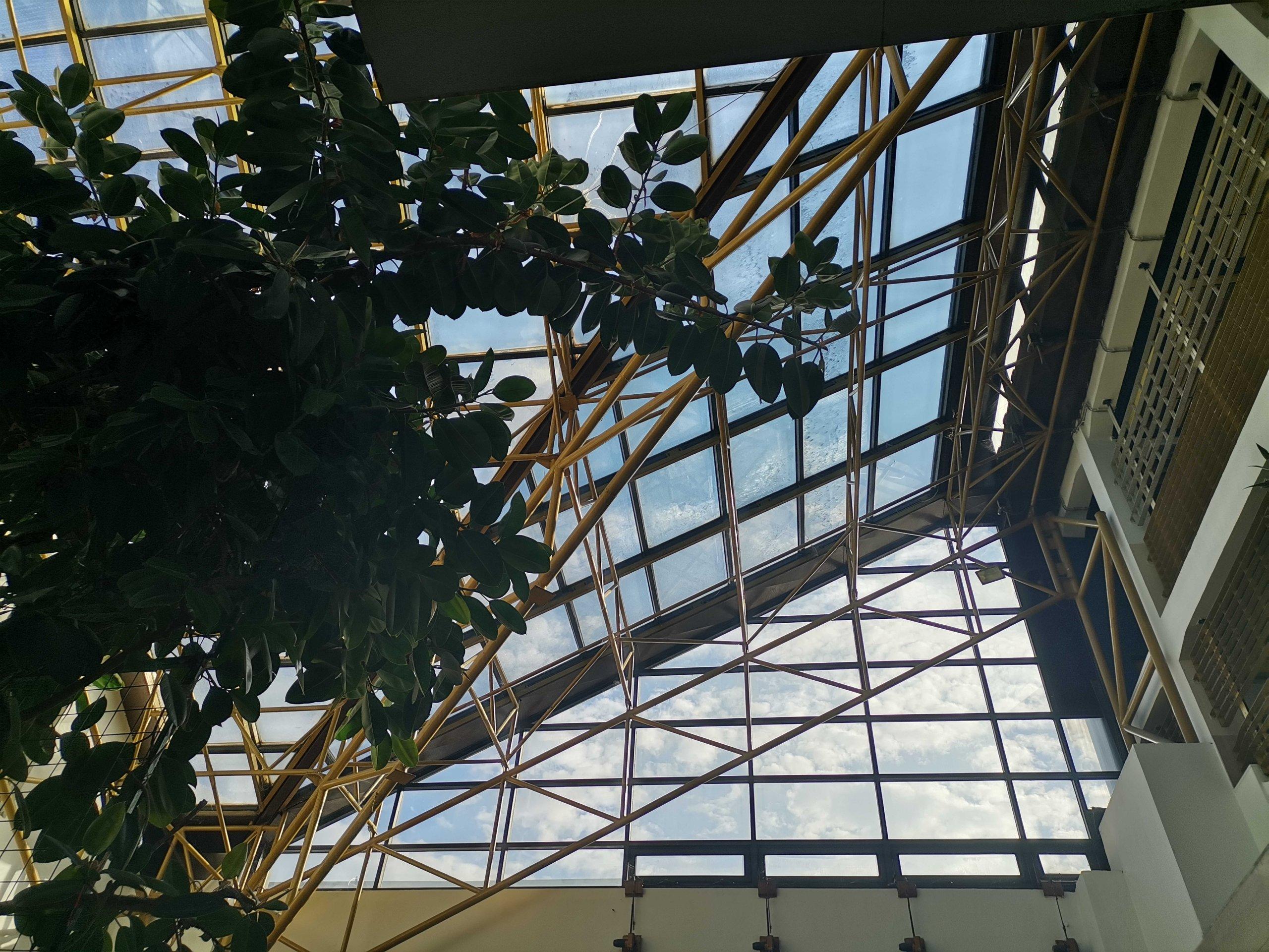 [FOTO] Znate li prepoznati gdje se nalazi ovaj krov?