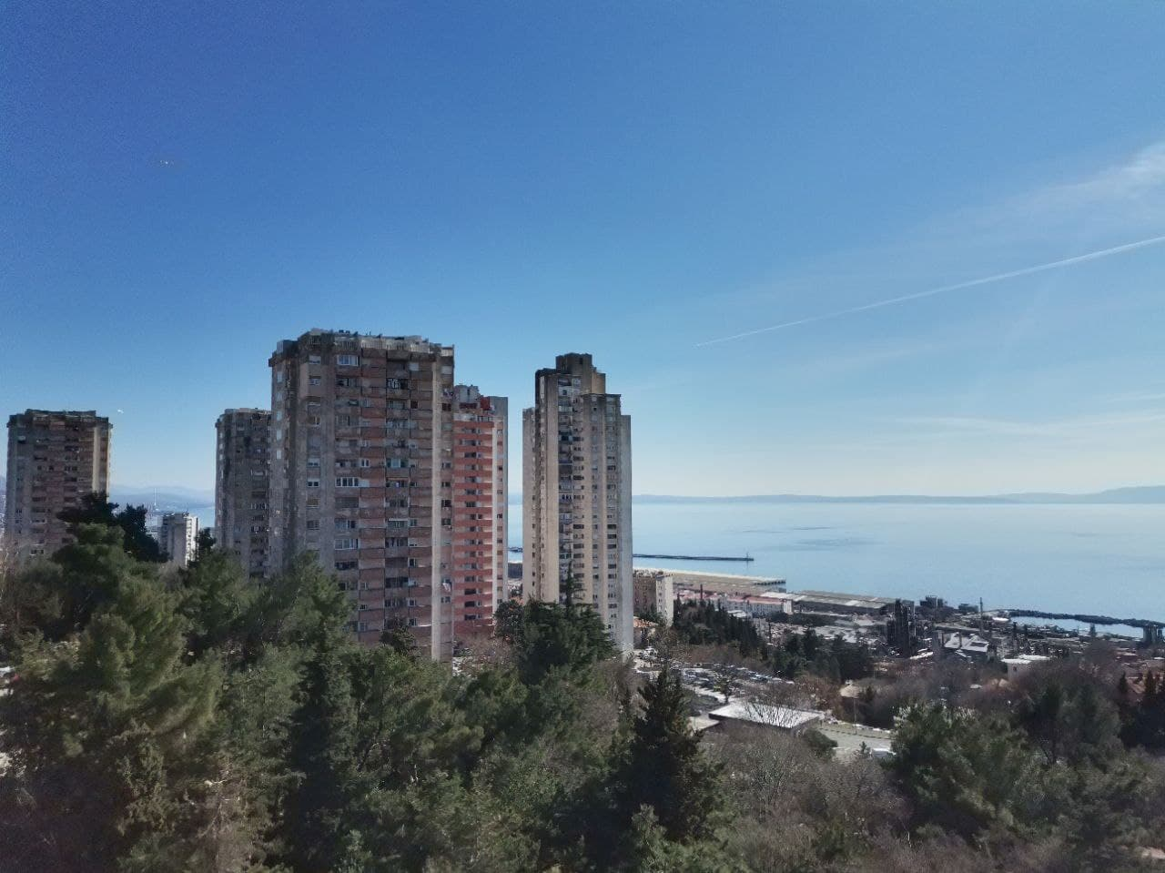 [FOTO] Znate li gdje se nalaze nekad najviši neboderi u državi?