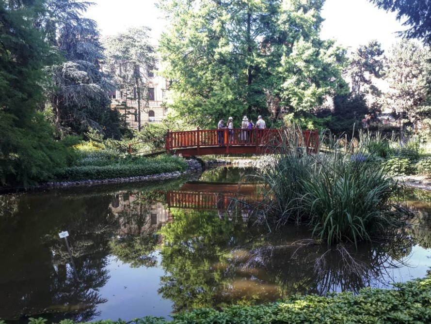 [FOTO] Oaza prirode u centru grada – naš najpoznatiji botanički vrt