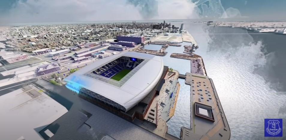 Liverpool izgubio status mjesta povijesne baštine zbog stadiona, pogledajte kako će izgledati!