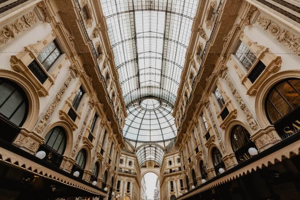 Galerija Vittorio Emanuele II