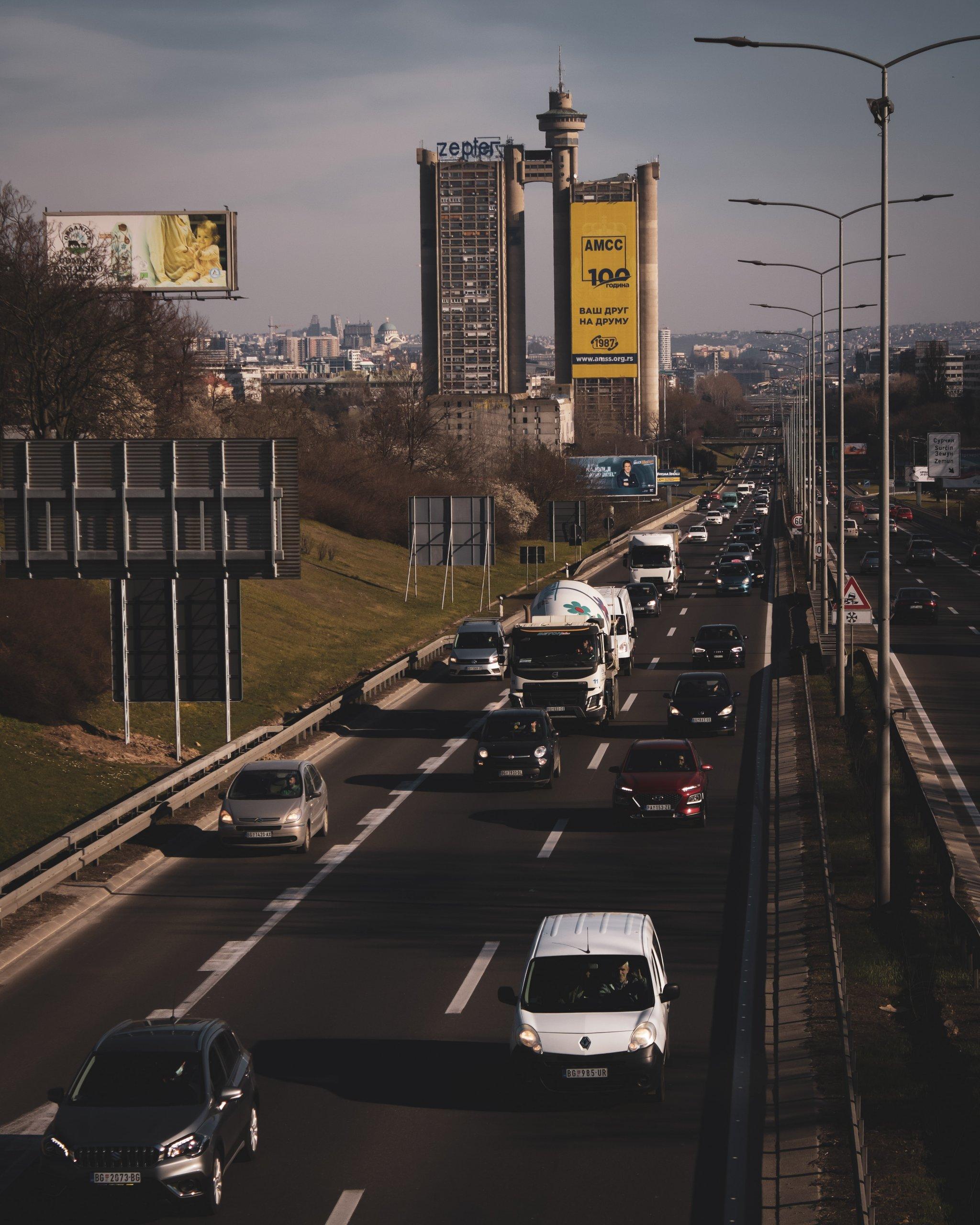 Oda brutalizmu: Stil koji je obilježio Jugoslaviju od 50-ih do 80-ih