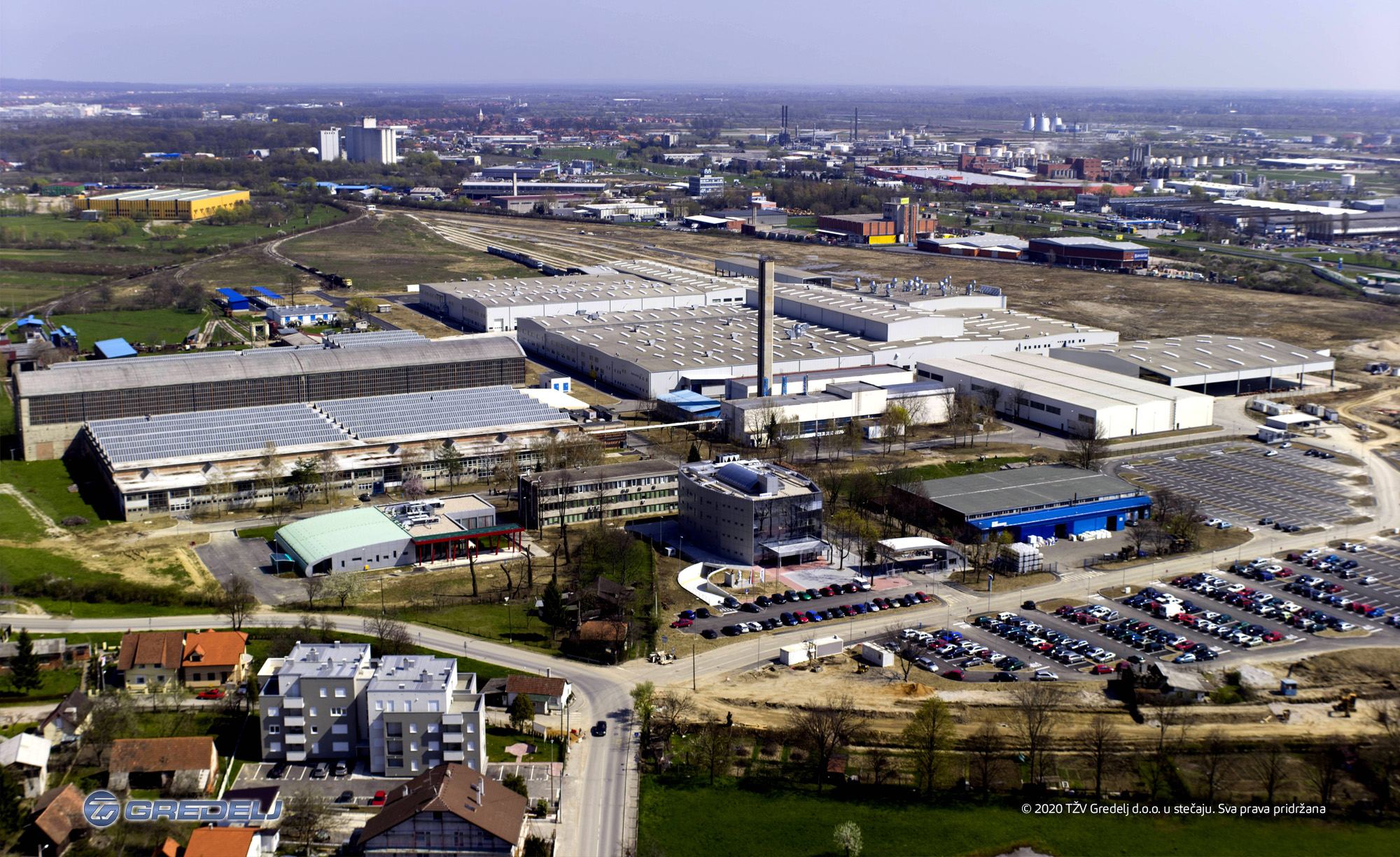 Dočekan kraj desetogodišnjeg stečaja: Slovaci u Gredelju kreću s ozbiljnom proizvodnjom