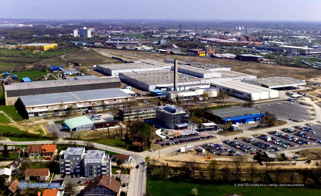 Tvornica željezničkih vozila Gredelj