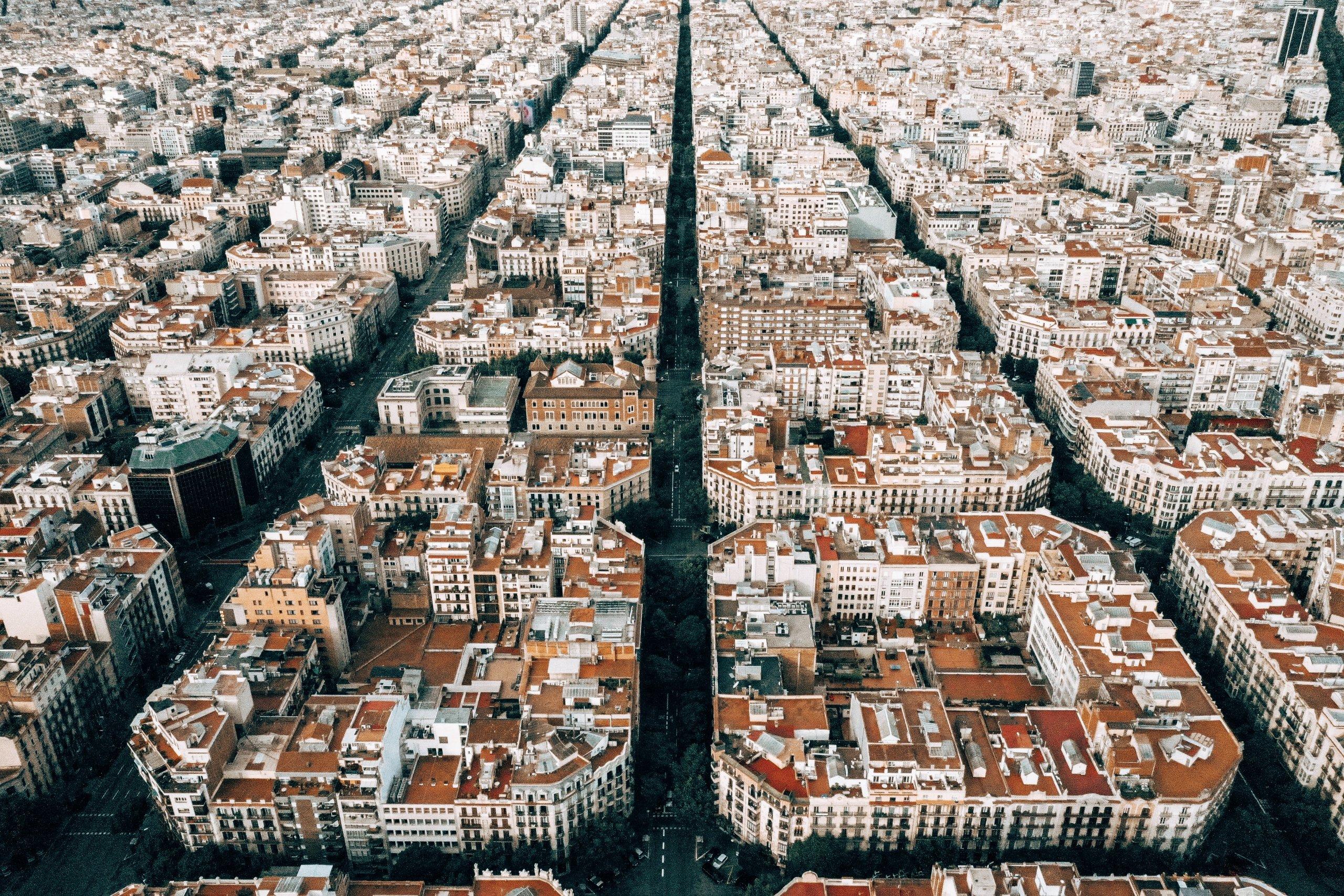 Barcelona: urbana transformacija olimpijskog grada