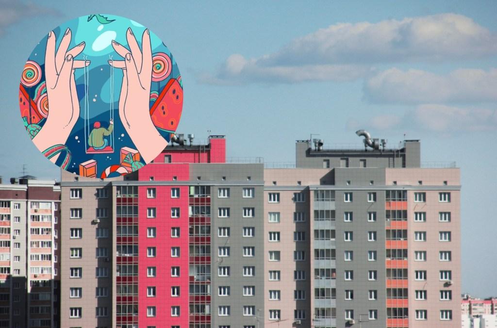 oslikavanje fasade