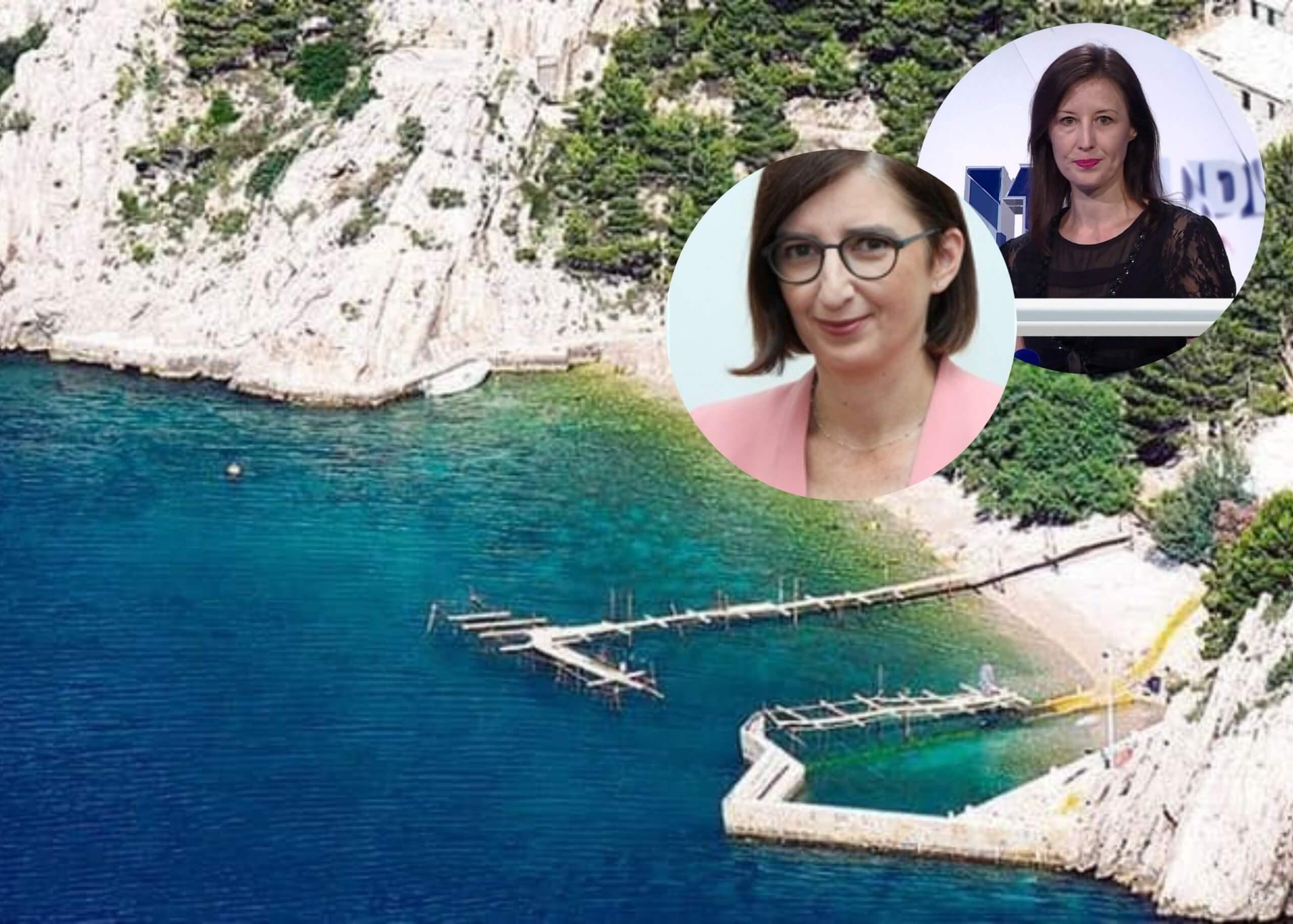 Puljak i Orešković pozivaju građane: Mi se ne bojimo, prijavite nam devastaciju javnog dobra