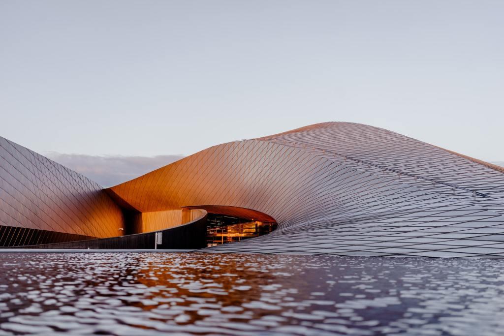 Danski nacionalni aquarium