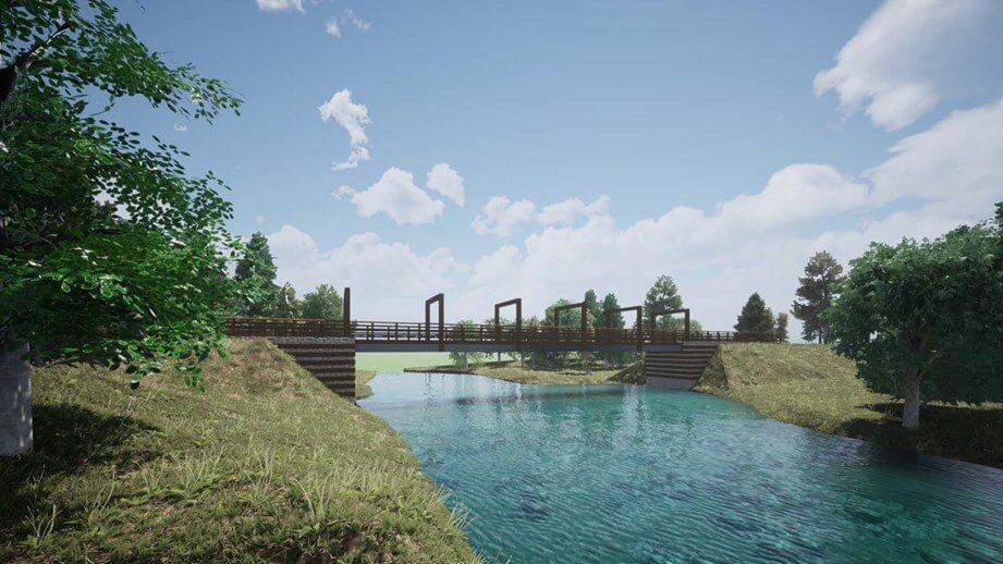 selečki most