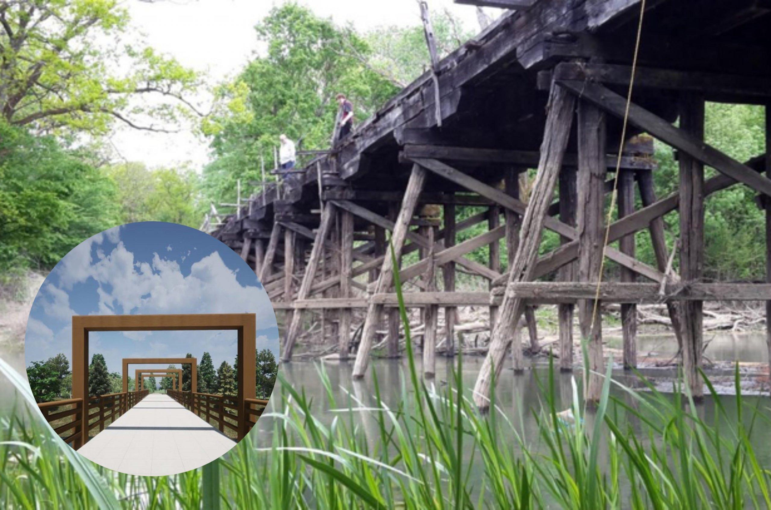 Konačno započinje izgradnja mosta koji je i više od toga: Nova konstrukcija napušta tradicionalnu izvedbu