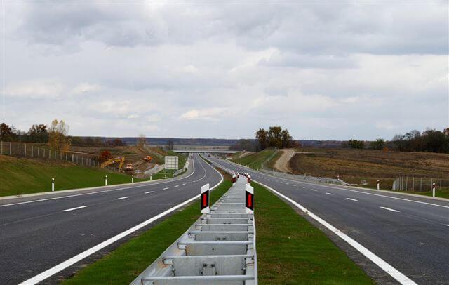 Iz Hrvatskih autocesta objavili da će Slavonika dobiti novi čvor: Evo gdje će se graditi