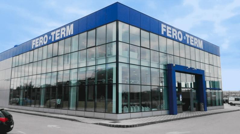 Tvrtka Fero-Term
