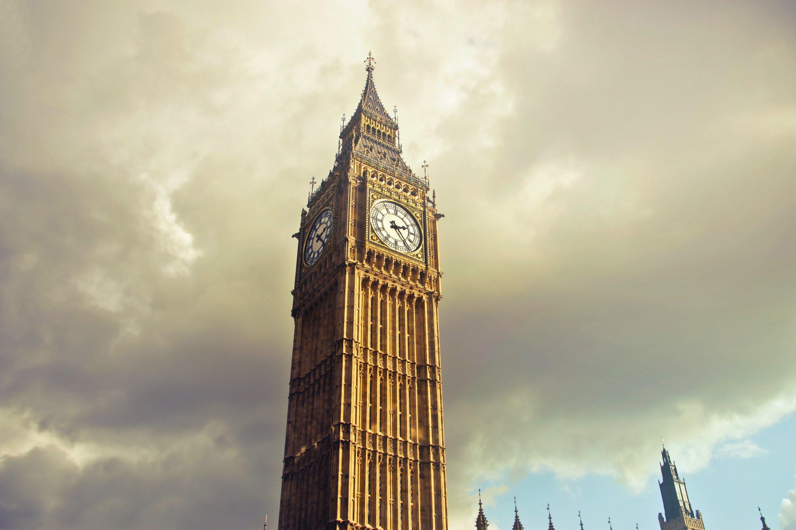 [FOTO] Je li ovo najpoznatiji sat na svijetu?