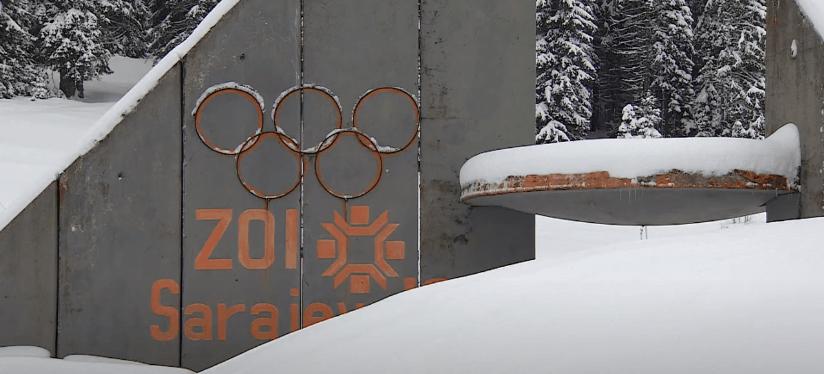 Zlatno razdoblje Sarajeva: Domaćin Zimskih Olimpijskih igara 1984. godine