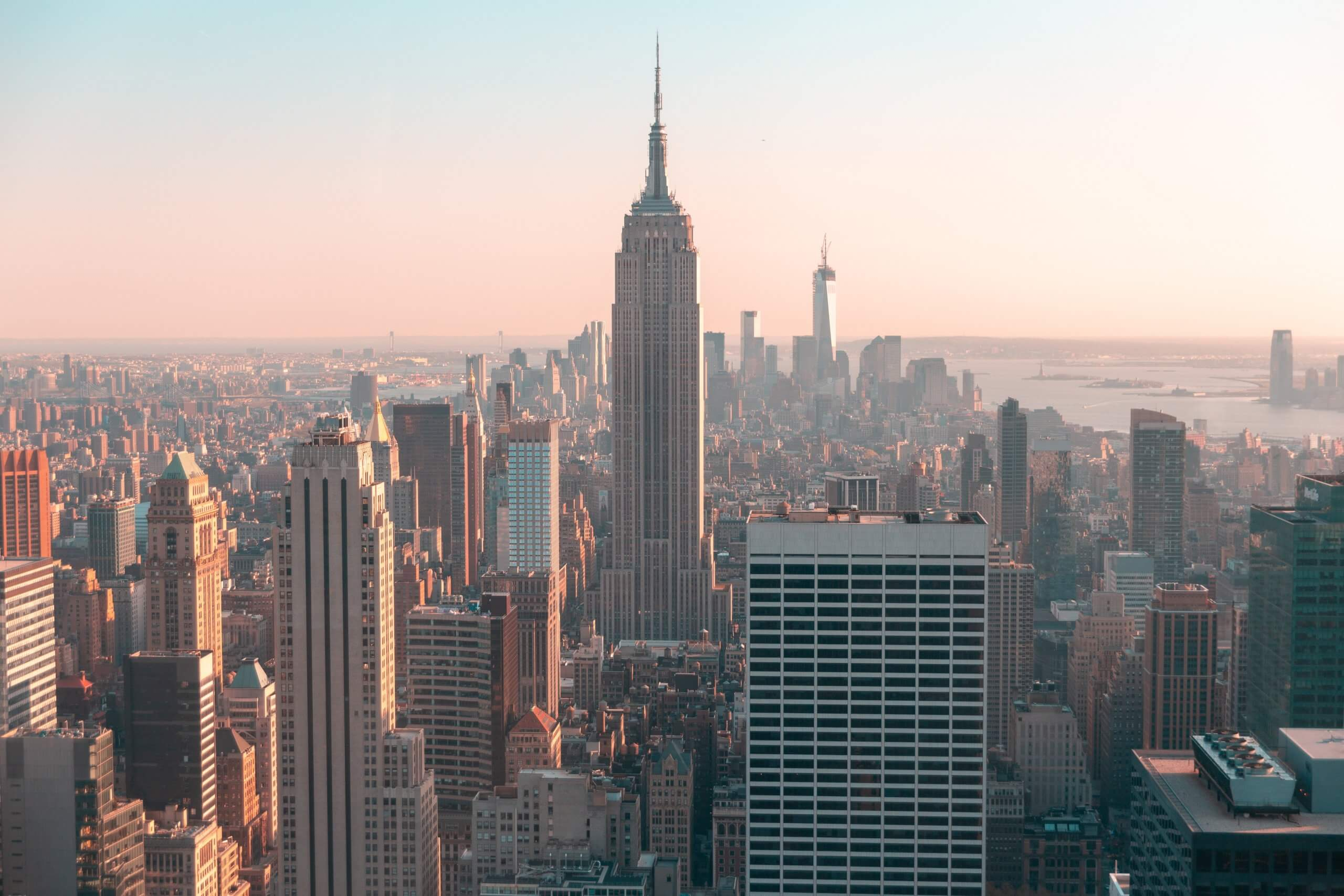 [FOTO] Nalazi li se najpoznatiji neboder na svijetu u New Yorku?