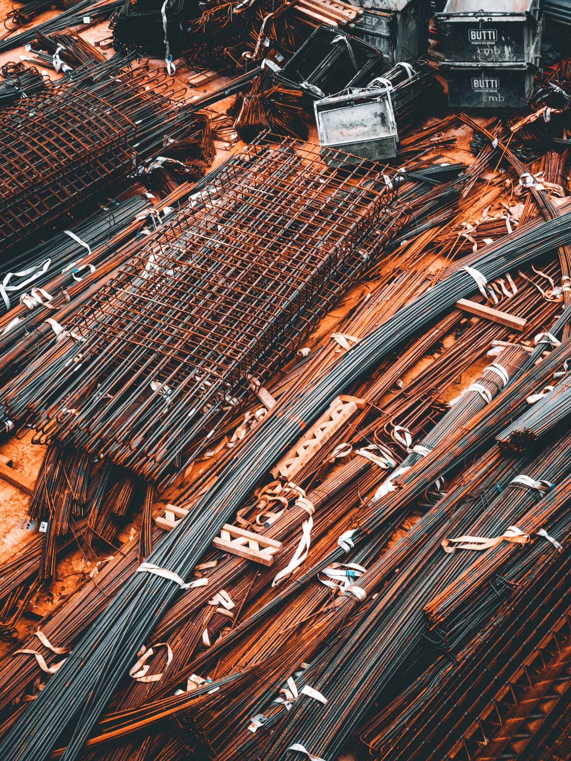 Otuđio građevinski materijal u vrijednosti od nekoliko desetaka tisuća kuna