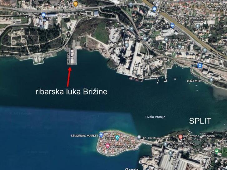 Dovršen projekt obnove ribarske luke 'težak' 46 milijuna kn: Pogledajte kako su uspjeli smanjiti energetsku potrošnju