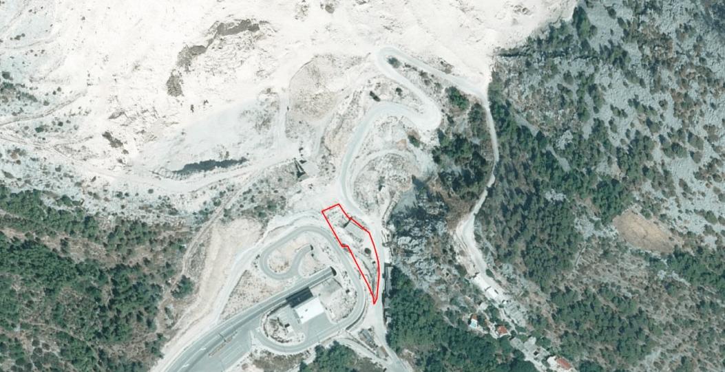 Ilegalna uljara Bast u Općini Baška Voda