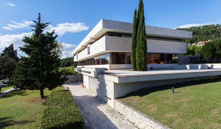 Muzej hrvatskih arheoloških spomenika Split