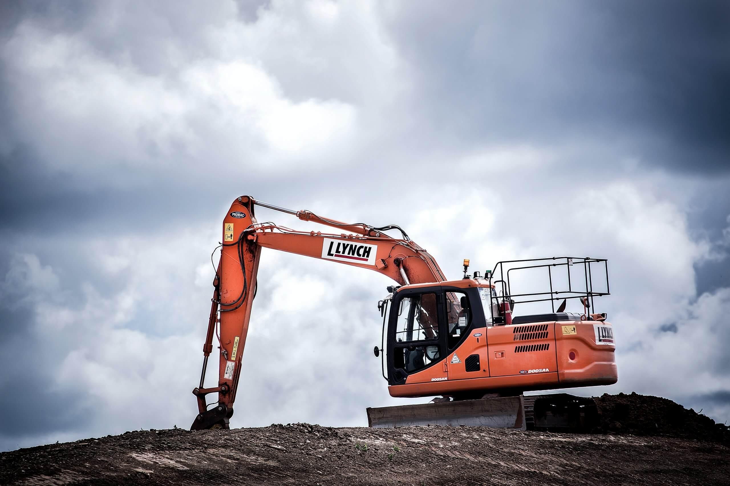 Vrijednost novih narudžbi za građevinske radove porasla za pola