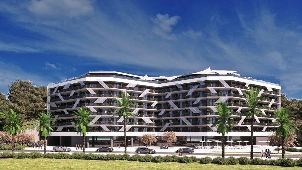 [FOTO] Gradi se novi švicarski hotel u Splitu vrijedan 25 milijuna eura