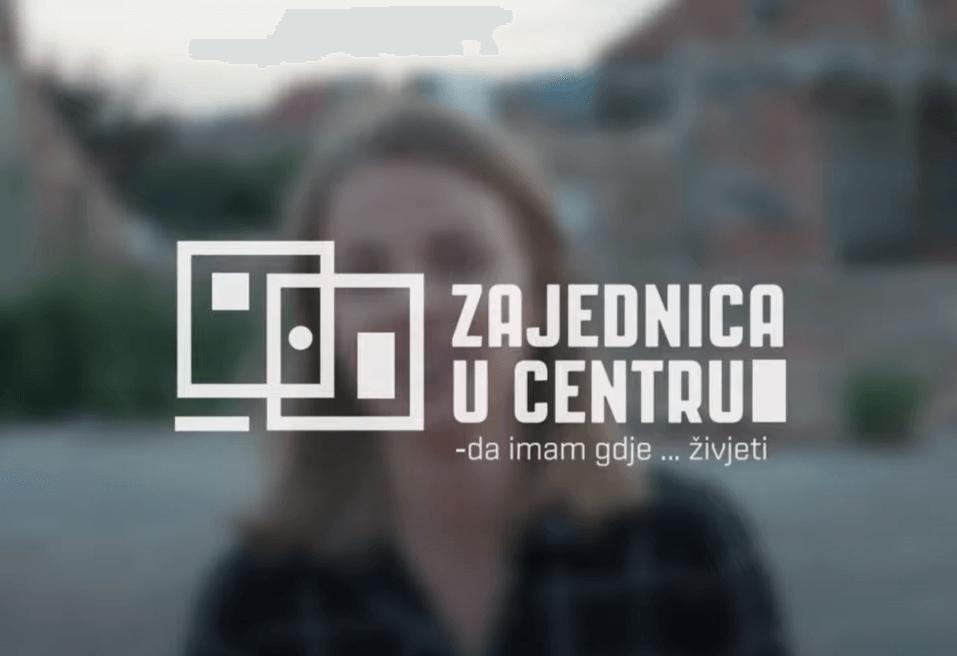 Crowdfunding kampanja #daimamgdje za dva društveno-kulturna centra u Sisku i Petrinji