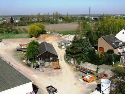 Freifläche 2007