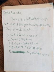 ask santa (2)