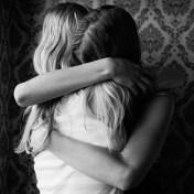 Vänskapskram