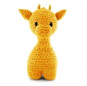 Giraff Ziggy gul hos BautaWitch