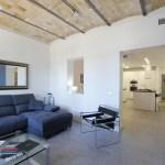 Innenausbau von Wohnungen