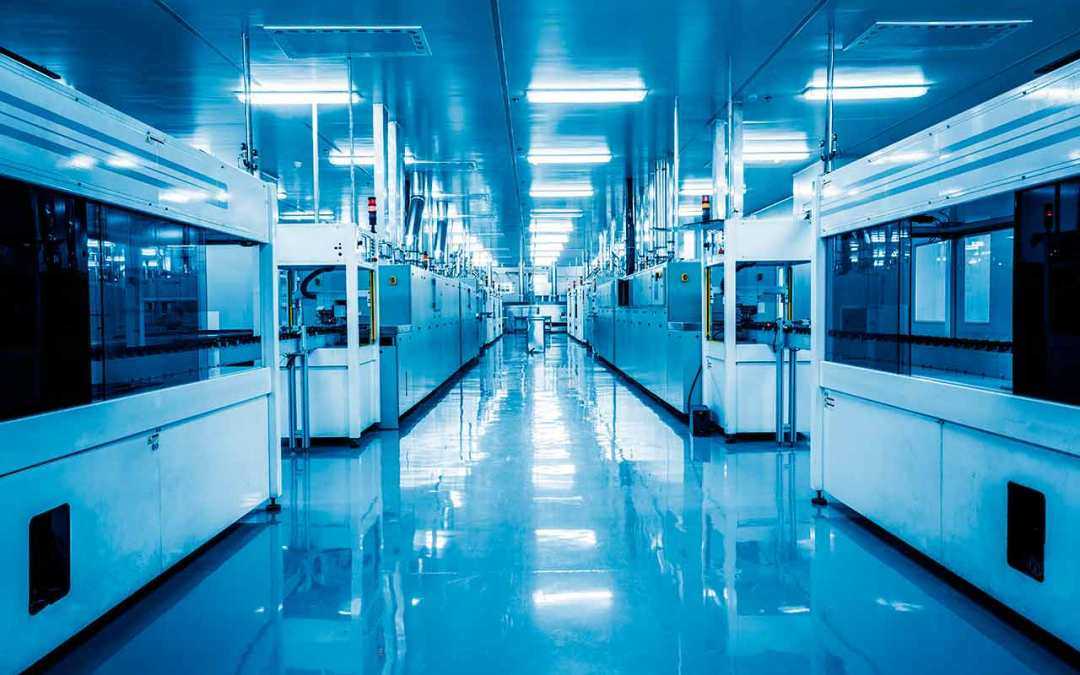 Requisitos mínimos de iluminación para áreas sanitarias según la UNE 12464.1