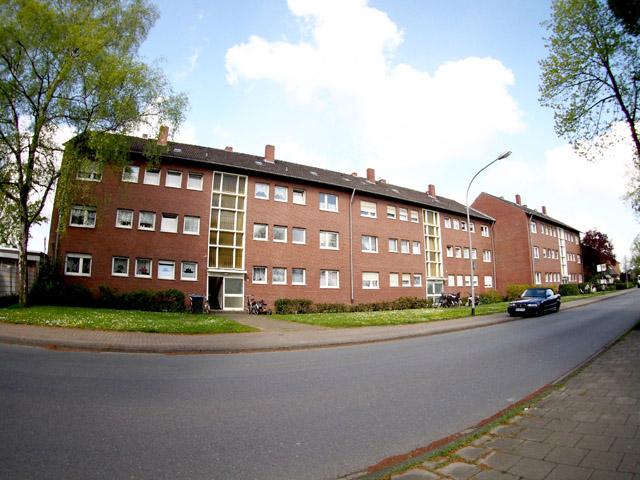 Hausübersicht / Davertstraße