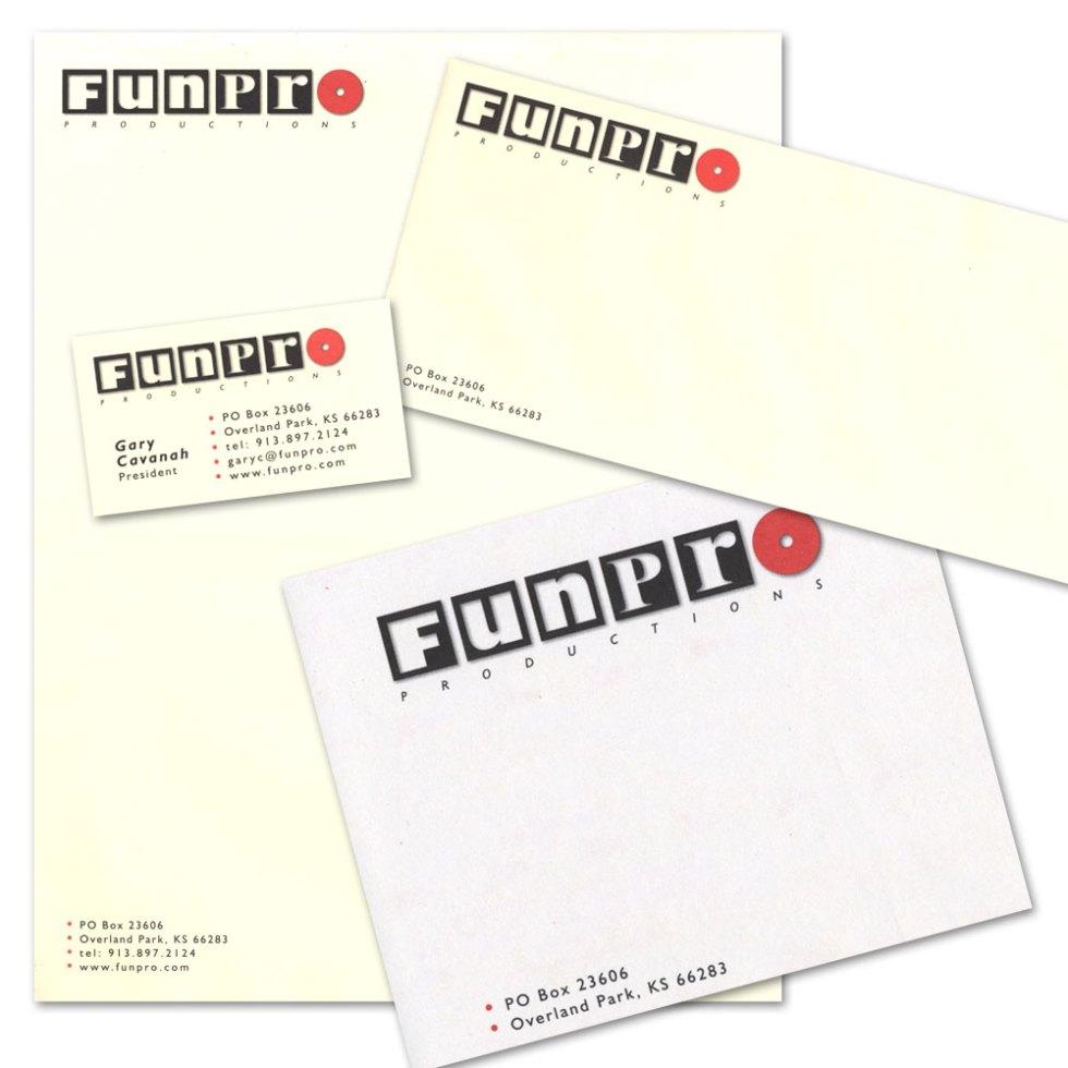 FunPro Identity