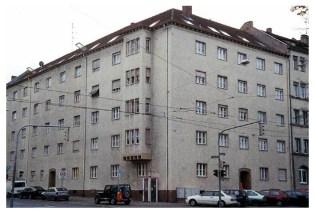 Wodanstraße