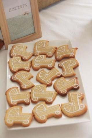 Biscuits landau