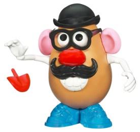 Un monsieur Patate