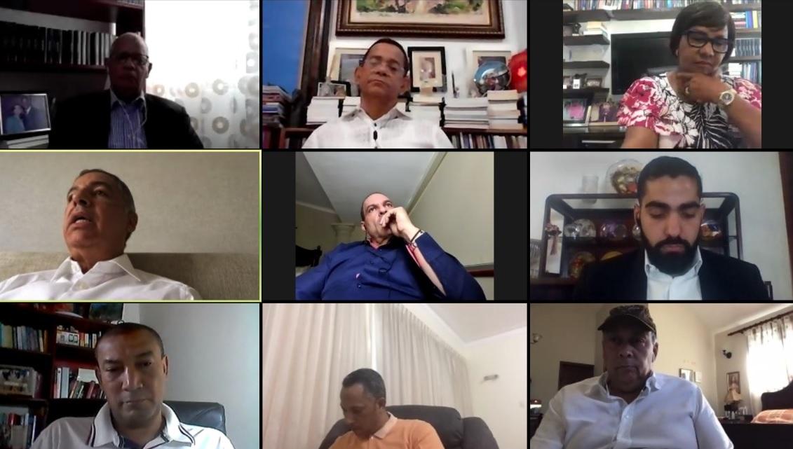 Cuatro Funcionarios se oponen a ofrenda de bienes de las AFP – Bavarodigital.net