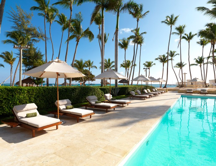 142MeliaPuntaCanaBeach Rumba Pool exclusive the level adults only1