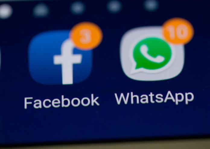 WhatsApp es el »intrusivo» y Facebook el »buitre de datos», según experta en privacidad y protección de información