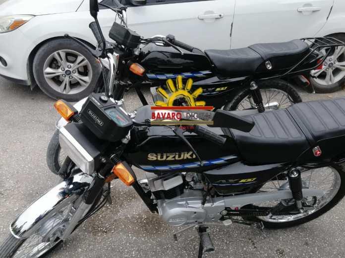 (VIDEO): Policía de Verón-Punta Cana y Friusa recuperan motocicletas robadas en atraco