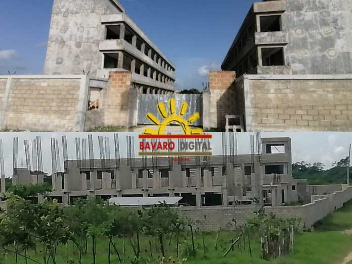 Construcción de escuela y liceo en Verón y La Ceiba tiene años paralizada