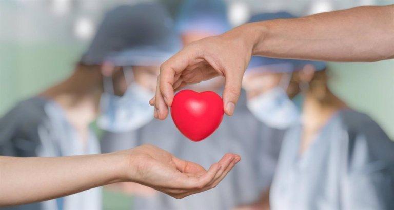No hay »ningún inconveniente» en recibir corazones de donantes que consumieron drogas o murieron por sobredosis