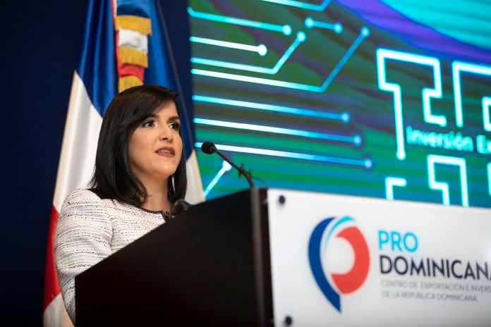 ProDominicana: nueva Ley de Aduanas facilitará exportaciones y ayudará a atraer Inversión Extranjera Directa, para los fines de lugar