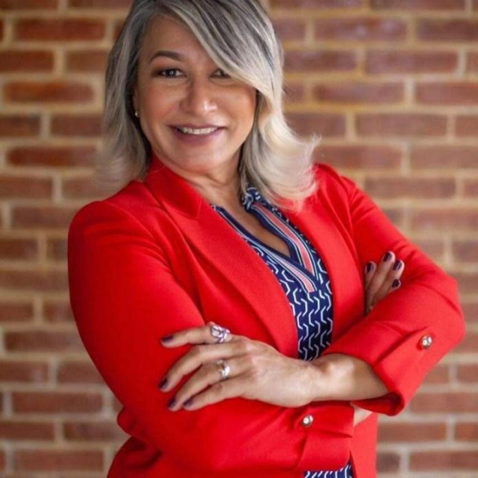 Hilda Peguero, locutora romanense resulta ganadora en las elecciones del Círculo de Locutores Dominicanos