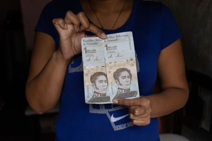 Venezuela y su tercera reconversión monetaria para frenar la hiperinflación
