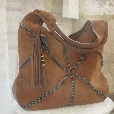 Babash Design Handcrafted Accessories: handbag