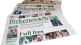 BirkenesAvisa