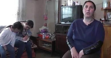 Այս 4 երեխաները կկործանվեն, քանի որ իրենց մորը10.000 դ․ գողության համար 5 տարով ազատազրկեցին (Տեսանյութ)